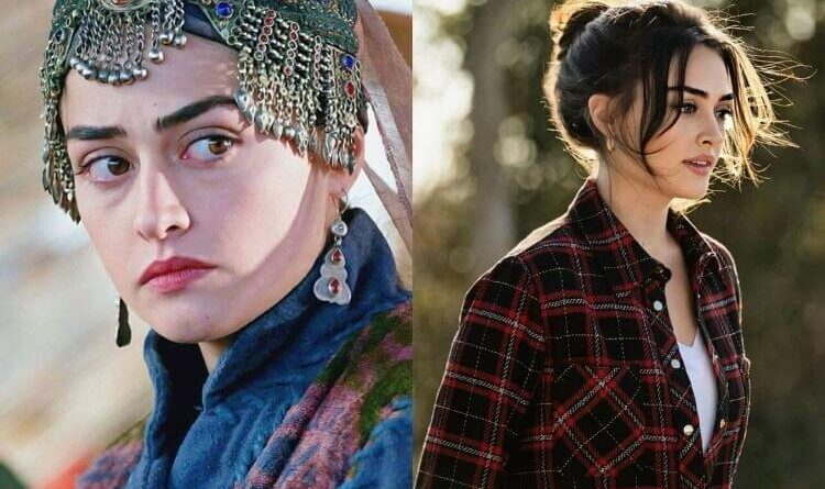 Dirilis Ertugrul Actress Esra Bilgic aka Halima Sultan Dance Video goes Viral